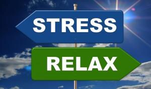 stress-relax wegwijzer